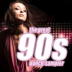 The Great 90's Dance Sampler