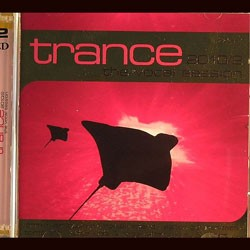 Trance The Vocal Session 2010