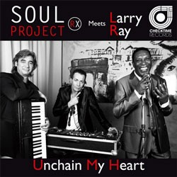 Unchain my heart2010