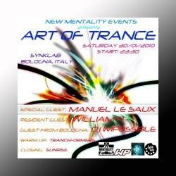 art of trance 2010