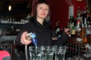 Evento organizzato da 5° Livello al Calsberg data 22 gennaio 2010