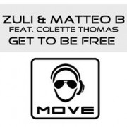 cover di get to be free