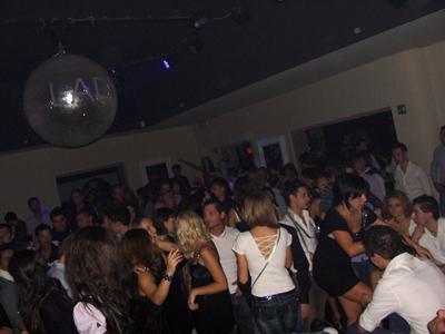 Le foto della serata del 24 settembre 2010