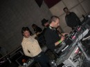 Alex dj Global Byte From RIN Radio Italia Network & Joe Teq @ ((Vibe On)) c/o Studio 54 (Arcore)