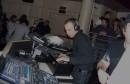Alex dj Global Byte From RIN Radio Italia Network & Joe Teq @ ((Vibe On)) c/o Studio 54 (Arcore)