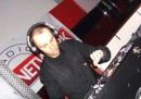 Foto scattate durante il dj-set di Alex dj Global Byte from RIN RADIO ITALIA NETWORK!
