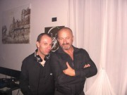 dj global byte e stefano chiodaroli