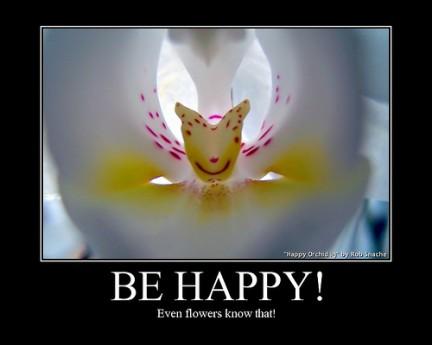 essere felici non fa ammalare