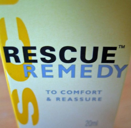rescue remedy fiori di bach pronto soccorso
