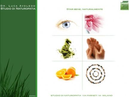 studio di naturopatia a milano