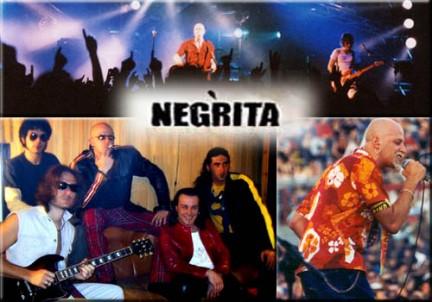 Negrita