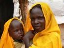 Darfur, volti e colori per non dimenticare