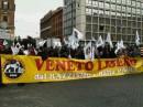 Duecentomila a Roma contro il Razzismo Immagini