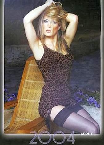 Patrizia Daddario Calendario.No Global Le Guide Di Supereva