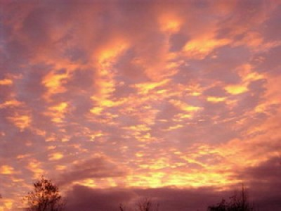 grandi sogni nuvole