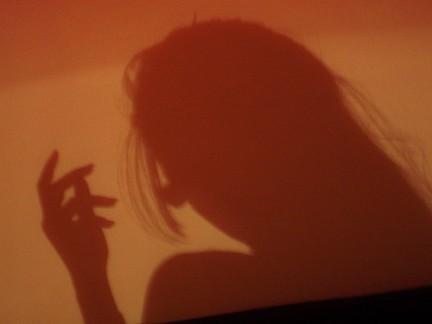 ombra sogni