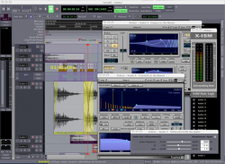 ardour multi track audio software