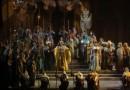 L'aida al teatro Massimo di Palermo