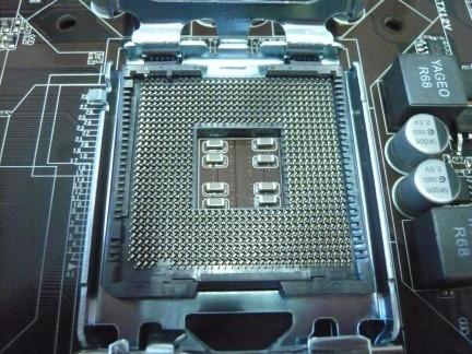 Socket LGA775