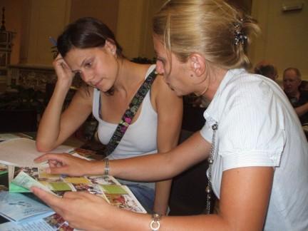scambi giovanili operatori socio culturali cypraea