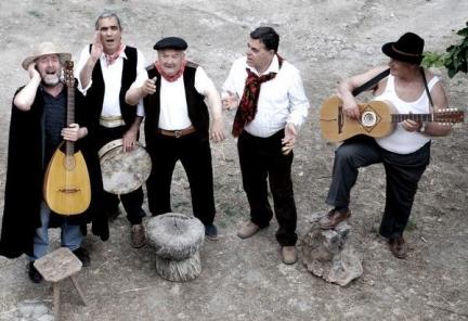 cantori di monte santangelo