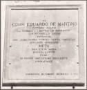 eduardo de martino, pittore di corte, Inghilterra, marina