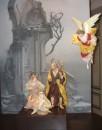L'arte nelle figure presepiali che raccontano il natale Napoletano