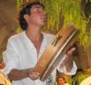 orchestra popolare casertana a sorrento guest star Giovanni Mauriello