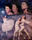 I Mondi di Giselle - Carla Fracci