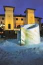 Bardonecchia il comune più occidentale d'Italia