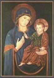 Vergine Consolata