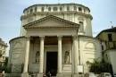 Santuario Consolata Torino