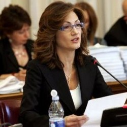 Proteste contro i tagli del Ministro Gelmini