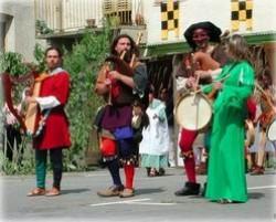 Festa Idi di Maggio Oglianico