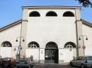L'Arsenale della Pace di Torino sede del Sermig