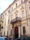 Palazzo Cavour a Torino