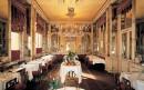 Sala Cavour al Ristorante del Cambio Torino