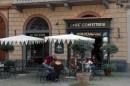 Caffè al Bicerin a Torino