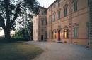 Palazzo Cavour a Santena