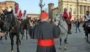 Primo giorno dell'Ostensione della Sindone di Torino
