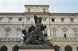 Palazzo Civico di Torino