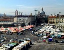 Porta Palazzo a Torino