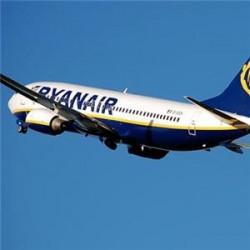 Torino-Parigi con Ryanair