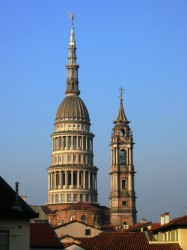 Basilica di San Gaudenzio a Novara
