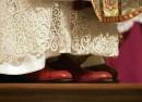 Scarpe novaresi per il Papa