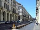 Via Po a Torino