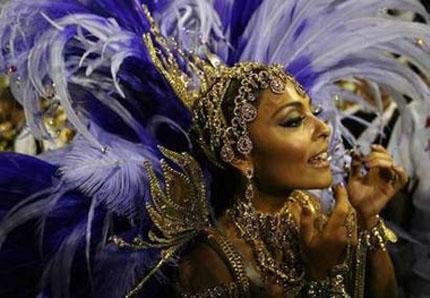 Carnavale del Brasile