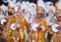 Scuola di samba
