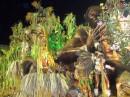 Carnevale Rio - carro allegorico