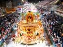 Carnevale Rio - Sambodromo